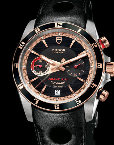 Replica Tudor GRANTOUR CHRONO FLY-BACK 20551N watch