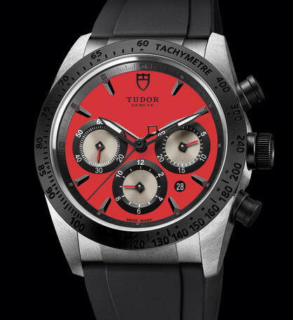 Replica Tudor Watch FASTRIDER CHRONO 42010N