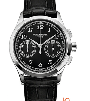 Replica Patek Philippe Complications Men Watch buy 5170G-010 - White Gold