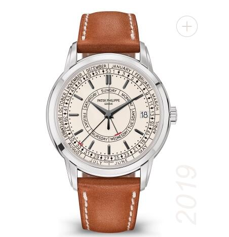 Cheapest Patek Philippe Watch Price Replica Complications 5212A-001 Stainless Steel