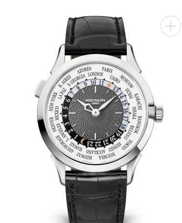 Cheapest Patek Philippe Watch Price Replica Complications 5230G-014 White Gold