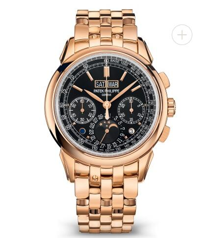 Cheapest Patek Philippe Watch Price Replica Grand Complications Full Rose Gold 5270/1R-001