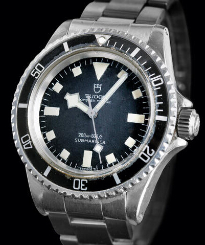 Replica Tudor OYSTER PRINCE SUBMARINER 7016 watch