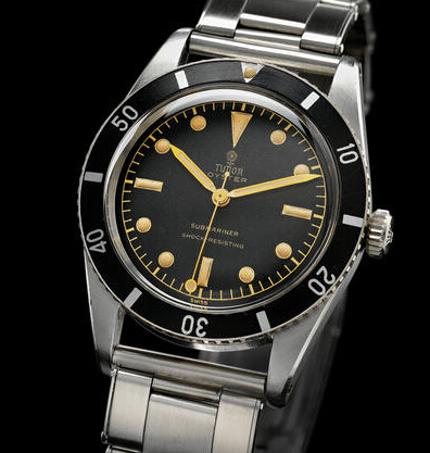 Replica Tudor OYSTER SUBMARINER 7923 watch