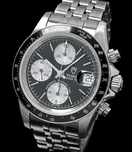 Replica Tudor WATCH CHRONOGRAPHS COLLECTION PRINCE DATE 79260