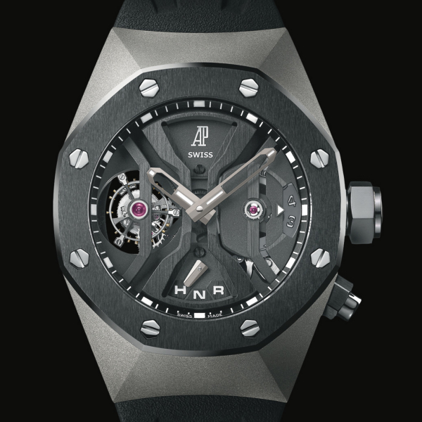 AUDEMARS PIGUET ROYAL OAK 26560IO.OO.D002CA.01 Replica Watch