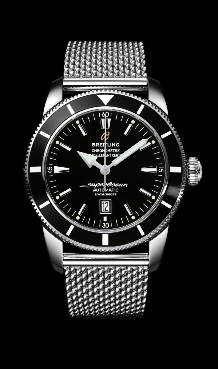 Replica Breitling Watch SUPEROCEAN HÉRITAGE 46 Collection A1732024/B868/152A 46mm