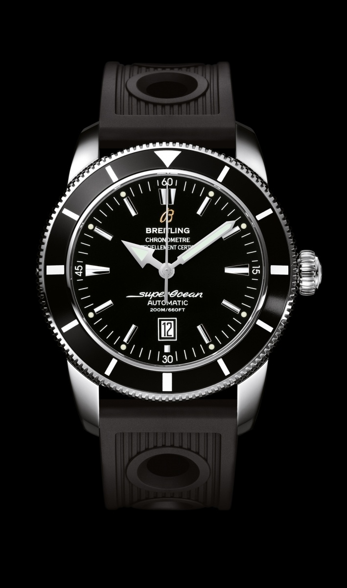 Replica Breitling Watch SUPEROCEAN HÉRITAGE 46 Collection A1732024/B868/201S/A20D.2 46mm