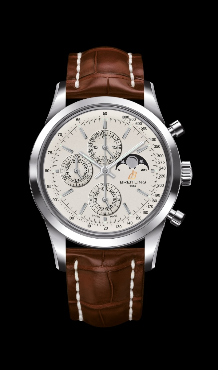 Replica Breitling Watch TRANSOCEAN CHRONOGRAPH 1461 Collection A1931012/G750/739P/A20BA.1 43mm