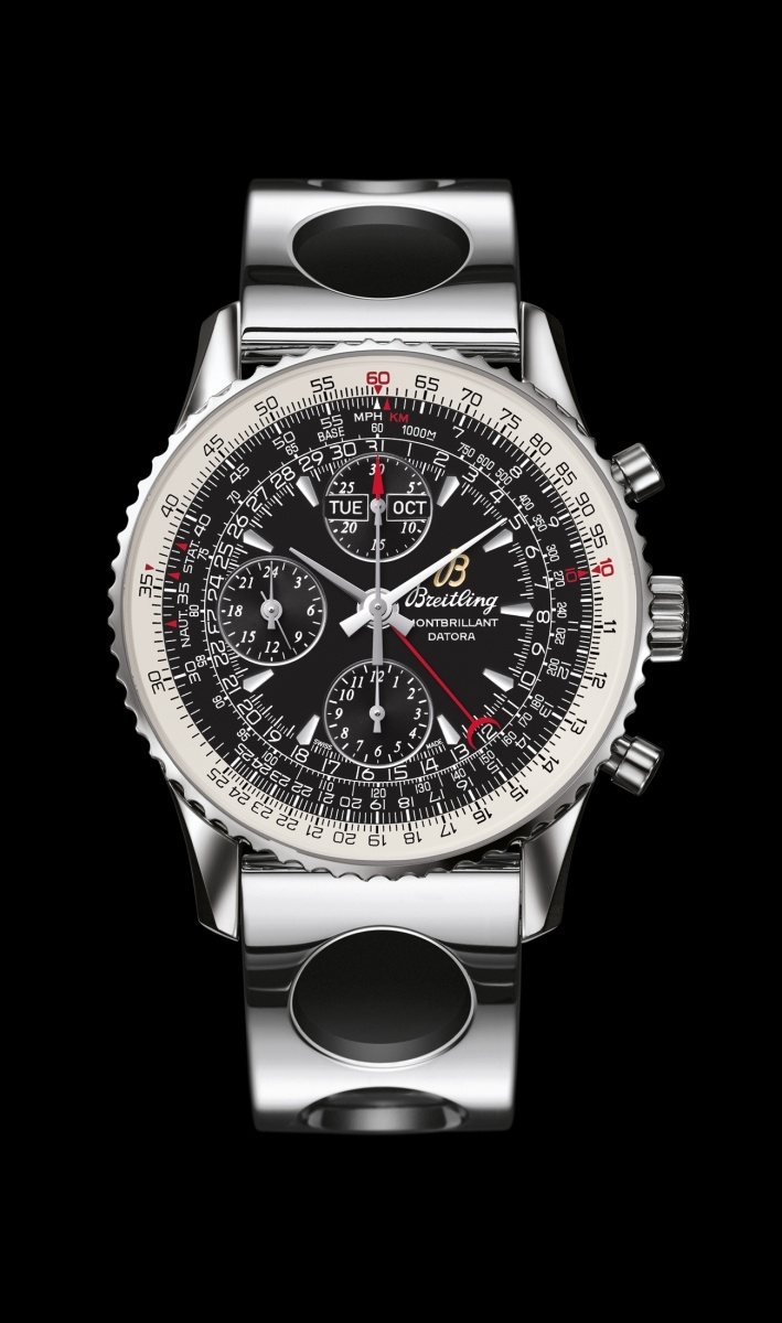 Replica Breitling Watch MONTBRILLANT DATORA Collection A2133012/BB58/222A 43mm