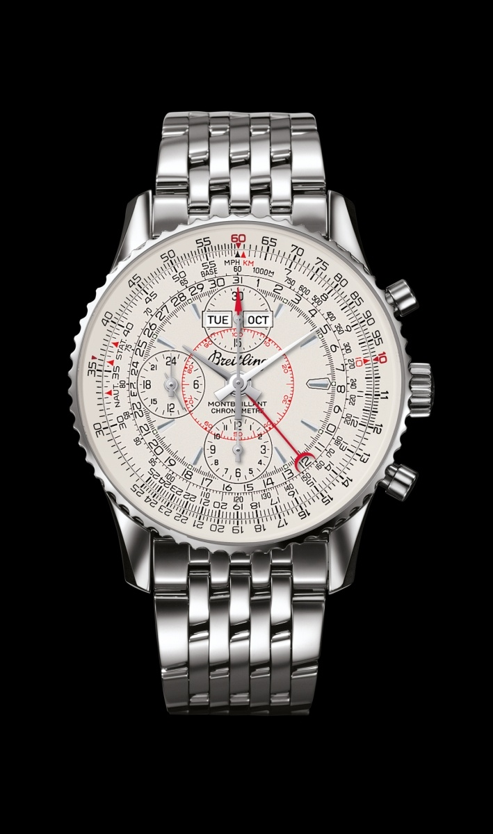 Replica Breitling Watch MONTBRILLANT DATORA Collection A2133012/G518/441A 43mm