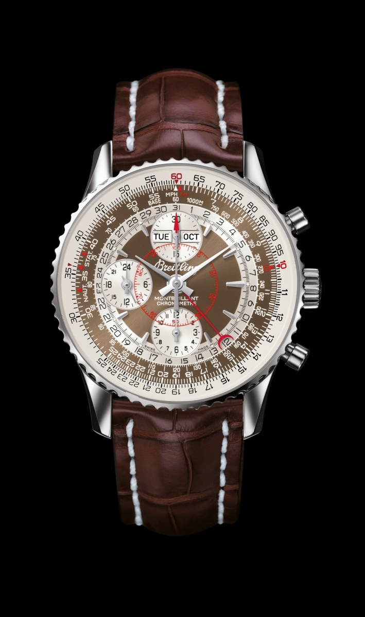 Replica Breitling Watch MONTBRILLANT DATORA Collection A2133012/Q577/739P/A20BA.1 43mm