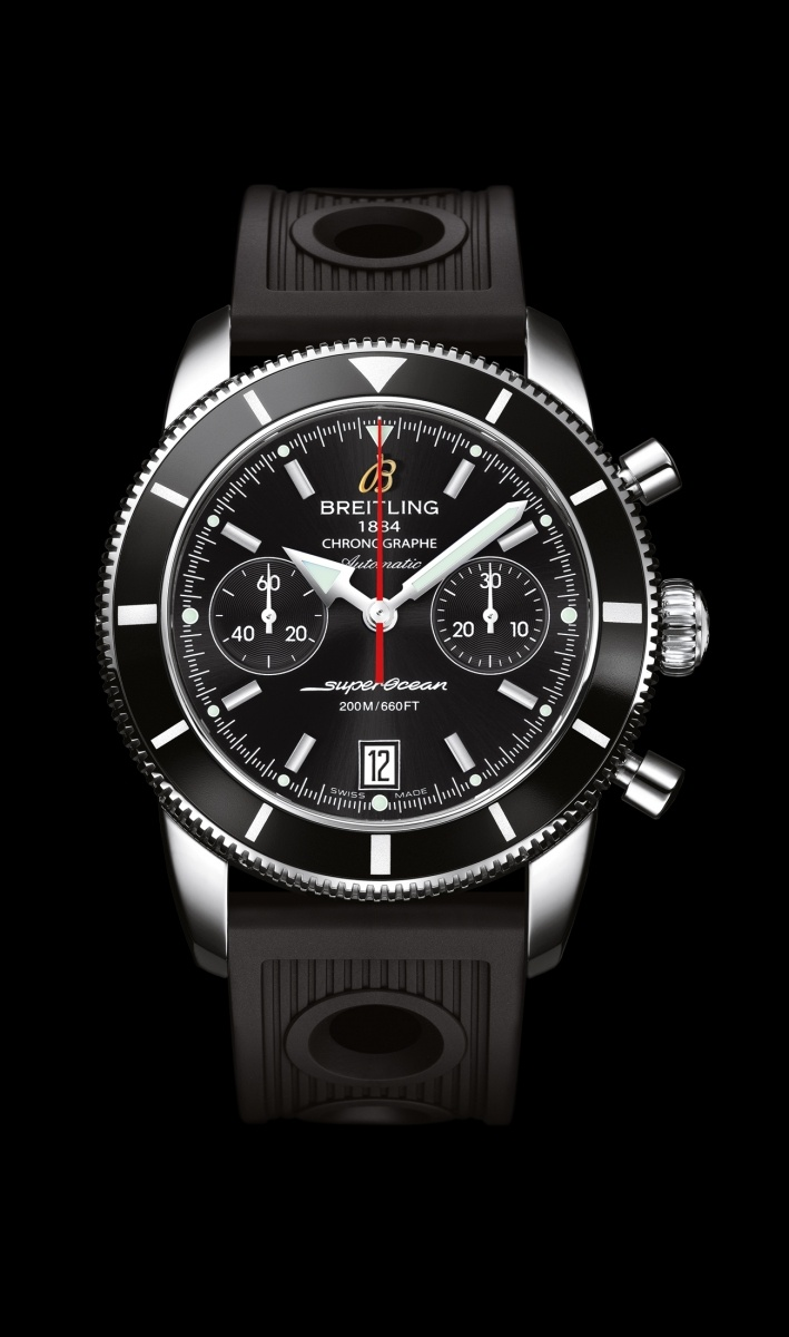 Replica Breitling Watch SUPEROCEAN HÉRITAGE CHRONOGRAPHE 44 Collection A2337024/BB81/200S/A20D.2 44mm