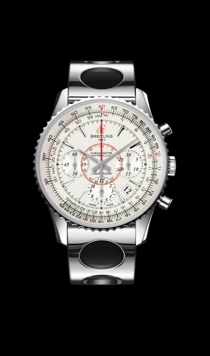 Replica Breitling Watch MONTBRILLANT 01 Collection AB013012/G709/223A 40mm