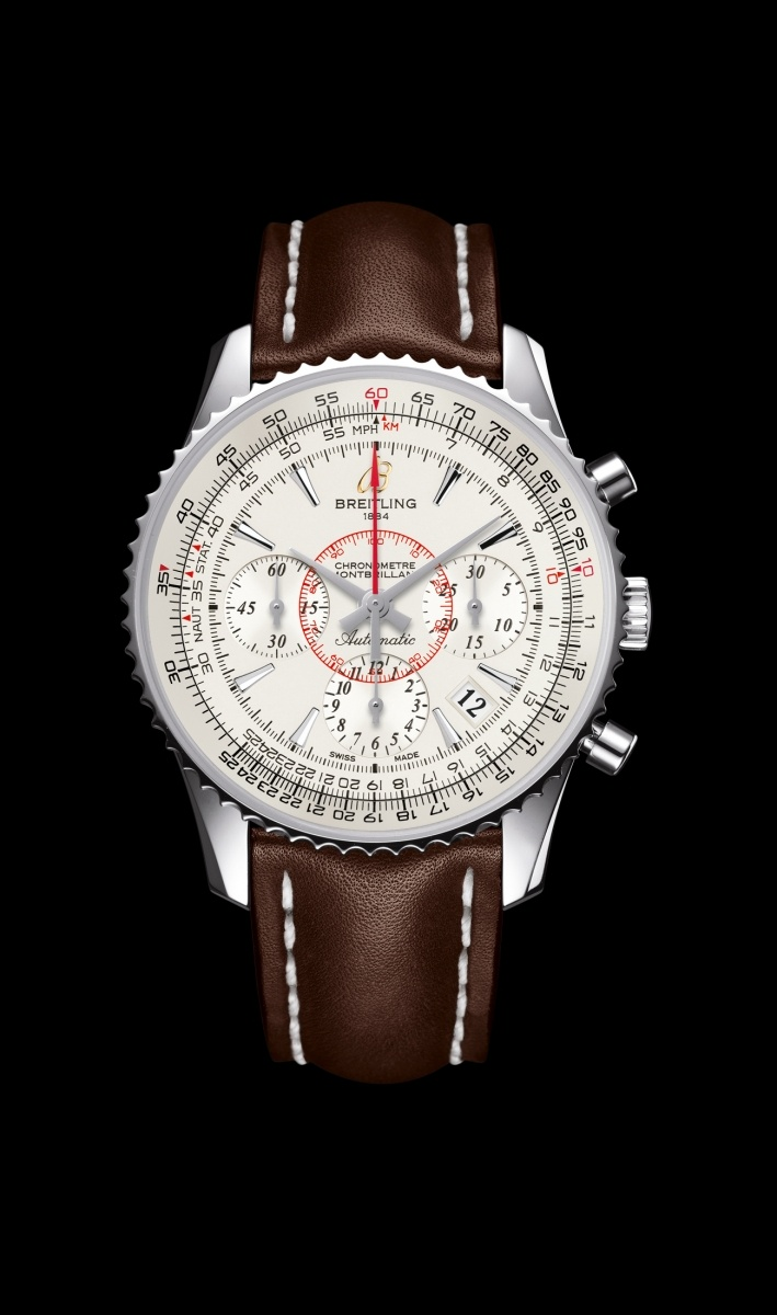Replica Breitling Watch MONTBRILLANT 01 Collection AB013012/G709/431X/A18BA.1 40mm