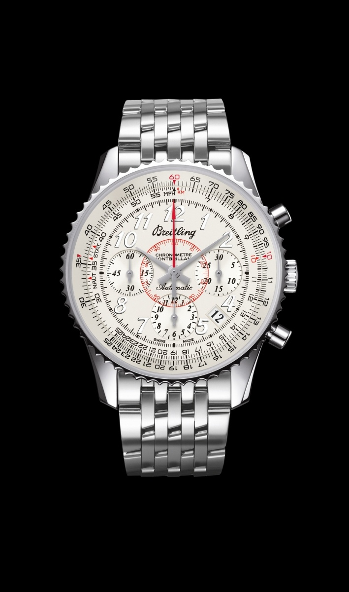 Replica Breitling Watch MONTBRILLANT 01 Collection AB013012/G735/448A 40mm