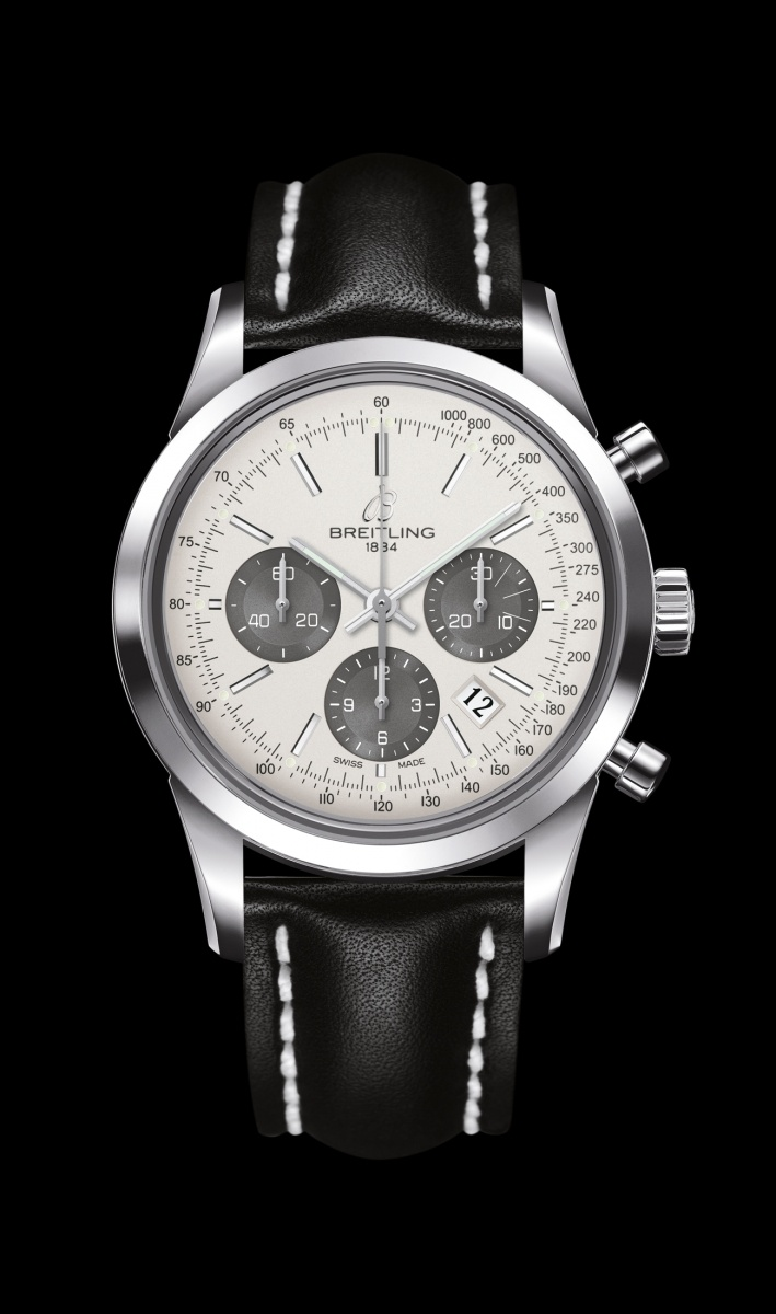 Replica Breitling Watch TRANSOCEAN CHRONOGRAPH Collection AB015212/G724/435X/A20BA.1 43mm
