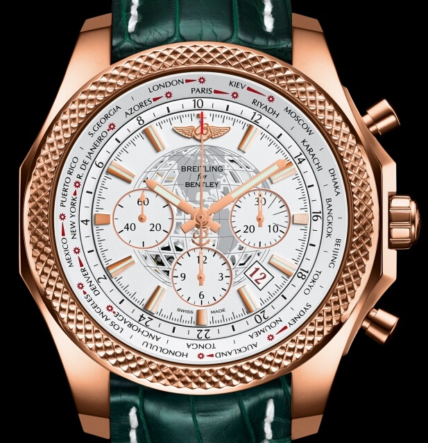 Replica Breitling Watch Bentley B05 Unitime Collection RB0521U0/A756/752P/R20BA.1 49mm