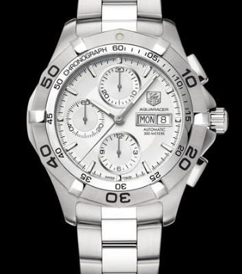 Replica Tag Heuer Watch AQUARACER CALIBRE 16 DAY-DATE AUTOMATIC CHRONOGRAPH CAF2011.BA0815