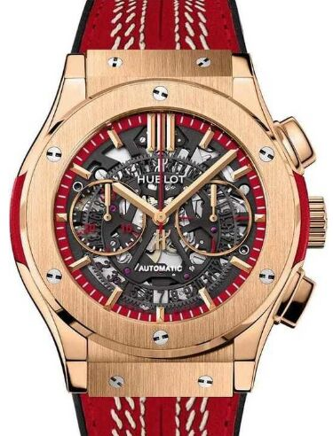 Replica Hublot Aerofusion Cricket World Cup 2015 525.OX.0139.VR.WCC15 watch