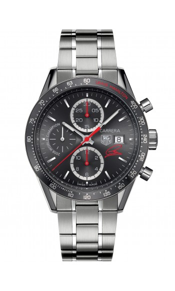 Replica Tag Heuer Watch Carrera Automatic Chronograph For Men 41mm CV201M.BA0794